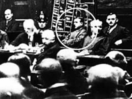 Η δίκη των Haarmann και Granz