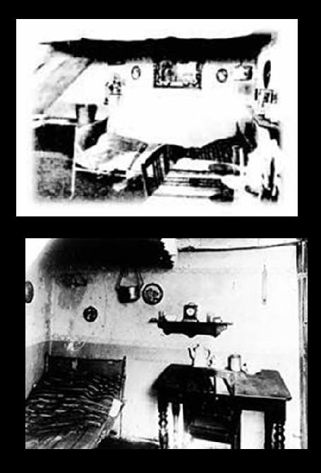 Φωτογραφίες από το σπίτι του Haarmann