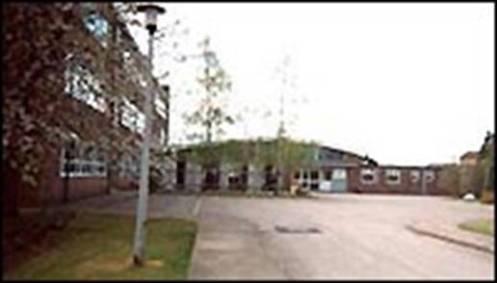 Grantham College, η σχολή στην οποία φοίτησε η Βeverley Allitt.