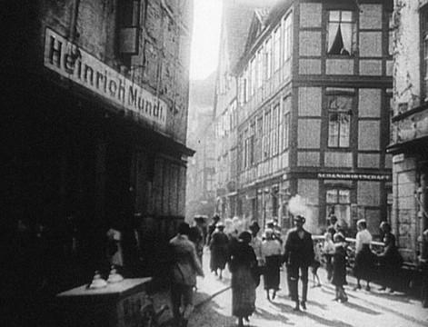 Το Αννόβερο, την εποχή του Haarmann