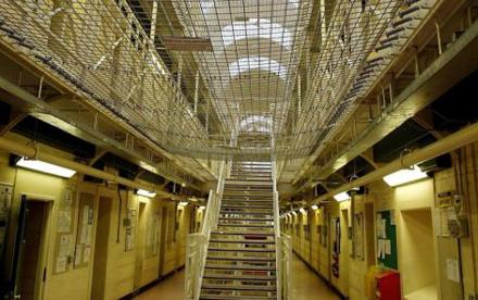 Η φυλακή Wakefield