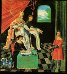 Η δίκη του Gilles de Rais