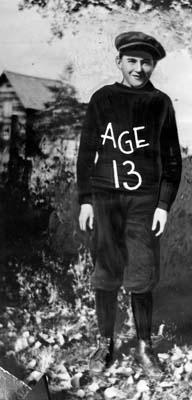 13 ετών