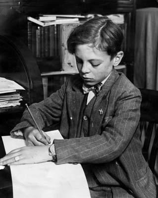 Το αγόρι που παρουσιάστηκε ως ο Walter Collins