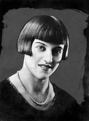 Jessie Clark, η αδελφή του Sanford