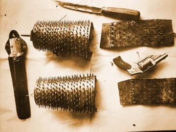 Τα όπλα του Liabeuf