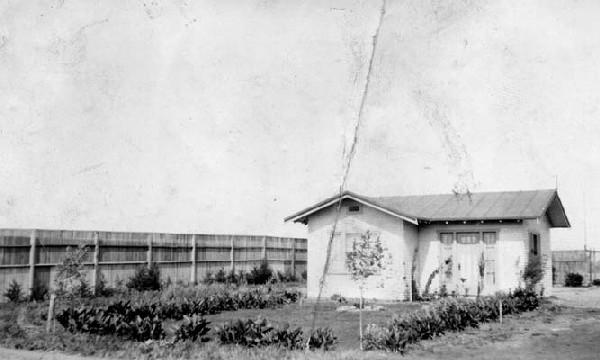 Το σπίτι των Northcott