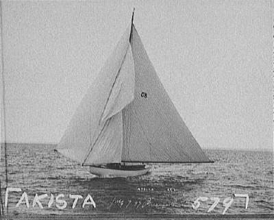 Akista