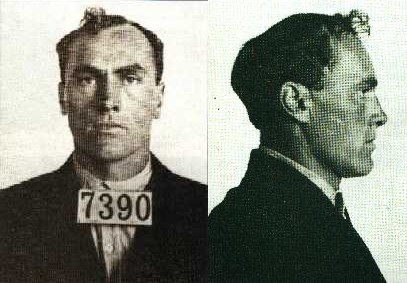 Ο Carl Panzram ως Jefferson Baldwin