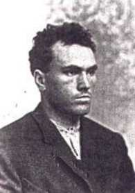 O Carl Panzram ως Jefferson Davis