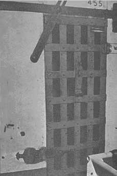 Το κελί του Panzram στο Leavenworth