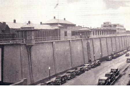 Η φυλακή της Dannemora
