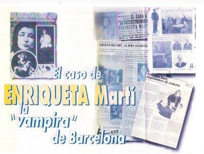 Η υπόθεση Marti στα έντυπα της εποχής.
