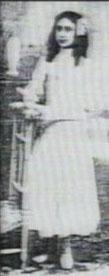 Benedicta Messeguer, θύμα της Enriqueta, φυλακισμένη σε ένα από τα πορνεία της.