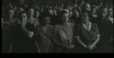 Το ακροατήριο