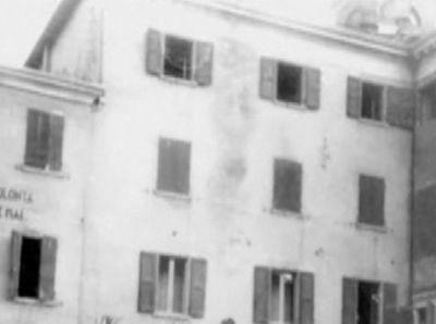 Το σπίτι της Leonarda