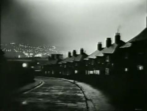 Ο δρόμος όπου βρισκόταν το σπίτι της Mary Bell