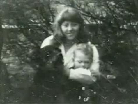June Richardson και Martin Brown