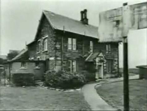 Παιδικός σταθμός του  Woodlands Crescent