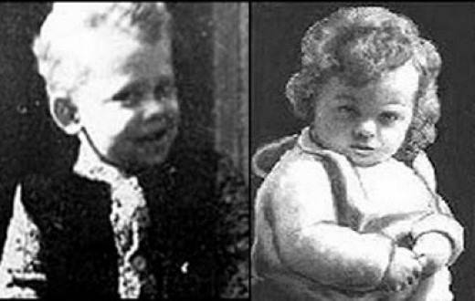 Martin Brown και Brian Howe