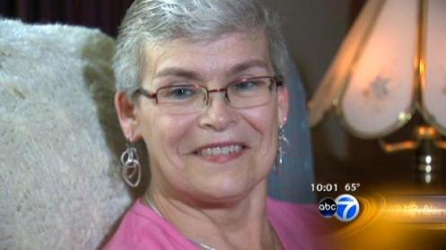Kathy Chapman, σήμερα Sigman