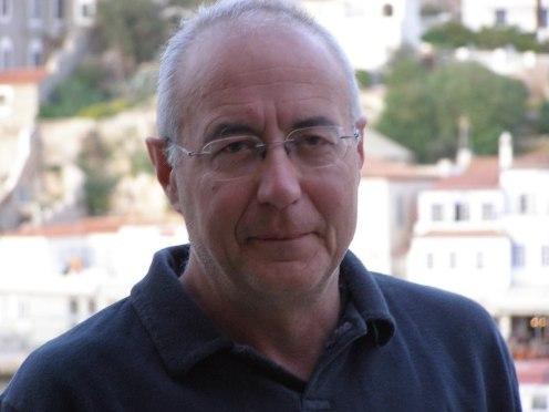 Ανδρέας Αποστολίδης