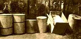Τα βαρέλια