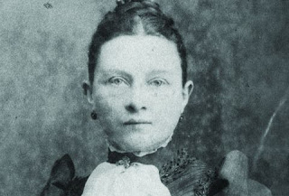 Lizzie Williams