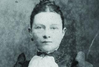 Lizzie Williams
