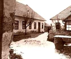 Το σπίτι του Bela Kiss