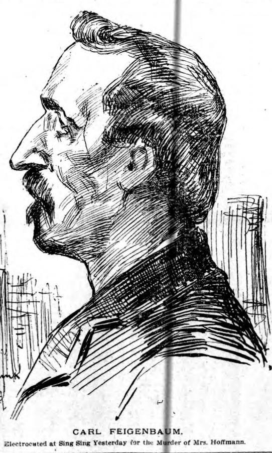 Carl Feigenbaum