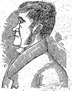 Antoine LeBlanc