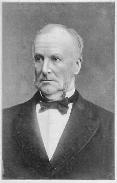 Sir William Stawell