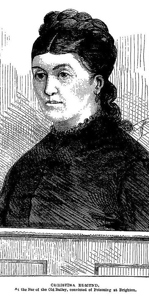 Christiana Edmund