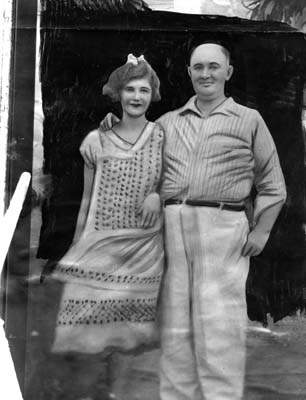 Winnie και William Judd