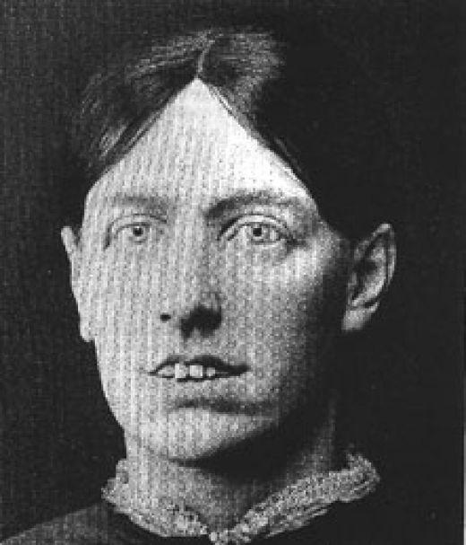 Eleanor Pearcey