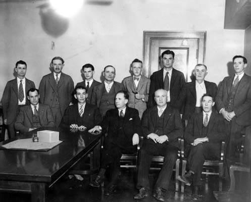 Οι ένορκοι στη δίκη της Winnie