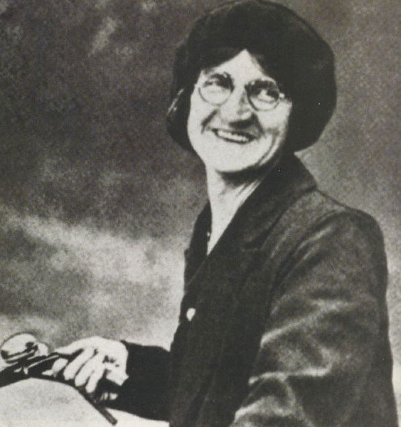 Ethel Major