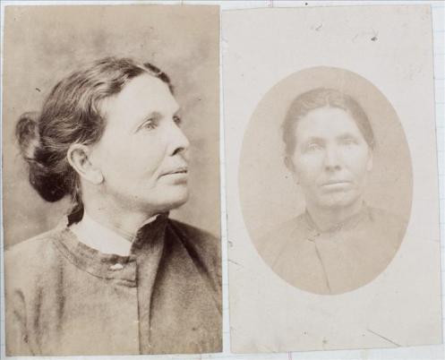 Janet Dibden