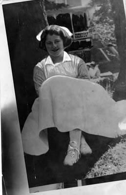 Agnes Anne LeRoi