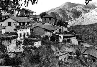 Το χωριό της Στυλλούς στην Κύπρο
