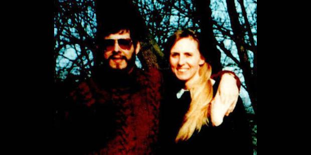 Ο Ντιτρού με την Μαρτέν