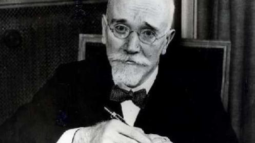 Ο Ανδ. Καβαφάκης υπήρξε σταθερός υποστηρικτής της πολιτικής του Ελευθέριου Βενιζέλου (φωτό), ως την τελευταία μέρα της ζωής του.