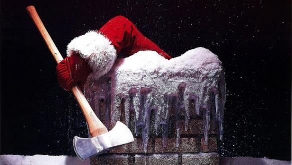 Christmas-horror