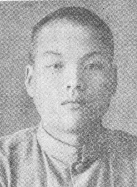 Mutsuo Toi