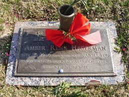 Ο τάφος της Amber