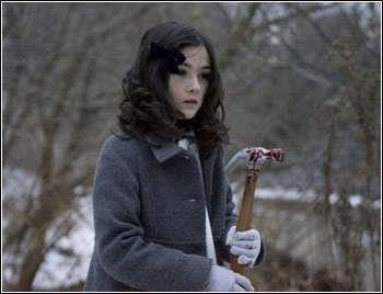 """Σκηνή από την ταινία """"Orphan"""", του 2009"""