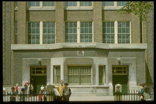 Δημοτικό Σχολείο Cleveland