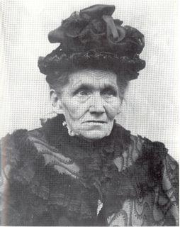 Ruth Pomeroy