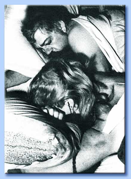 Τα πτώματα της Vonda και του Paul